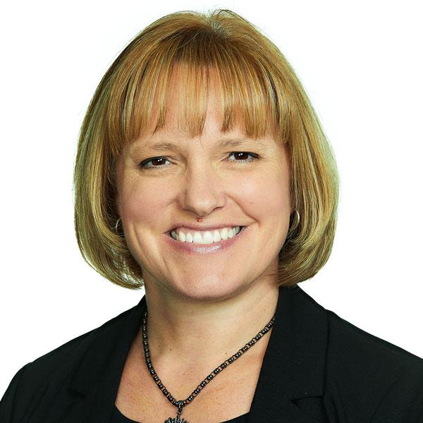 Dr Kendra Brough